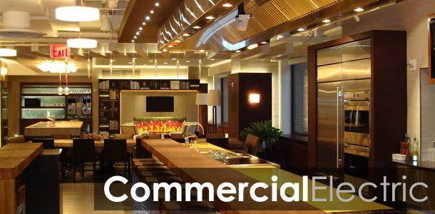 Commercial electricians in Melbourne